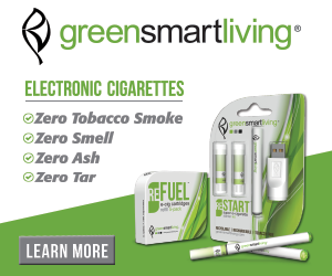 GreenSmartLiving Vaping Deals