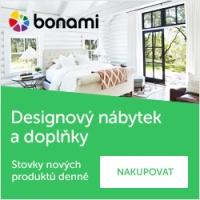 Vánoce v Bonami.cz