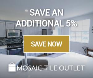 Kitchen Backsplash Tile - MosaicTileOutlet.com
