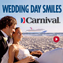 Carnival Cruise Lines Weddings