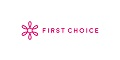 First Choice Logo - 120x60
