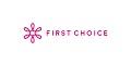 First Choice Logo - 120x60
