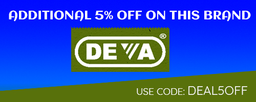 Deva-Vegan
