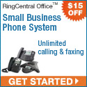 RingCentral Office - $15 Off 3 Months