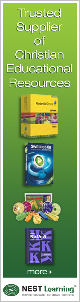 Nest Learning Home School Curriculum
