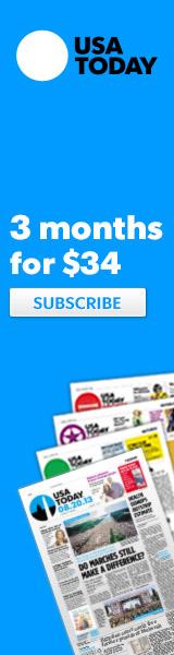 160x600 USA Today First 3 Months $34