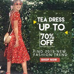 Latest Print Dress Spotting,Ladies in Full Blossom!
