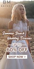 60% OFF Wedding Dress