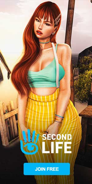 SECOND LIFE - WOMEN