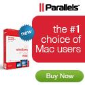 Parallels Desktop 4.0 for Mac STM Edition