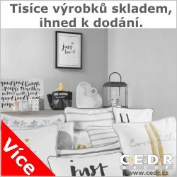 Cedr.cz sleva 5 %