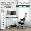 Humanscale US/Canada