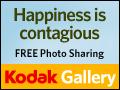 20% off Photo Books at Kodak Gallery!