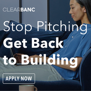 Image for Stop Pitching Get Back To Building 300x300