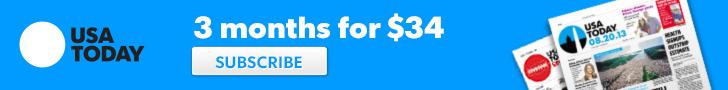 728x90 USA Today First 3 Months $34