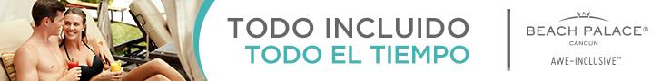 Las mejores playas de México lo esperan.
