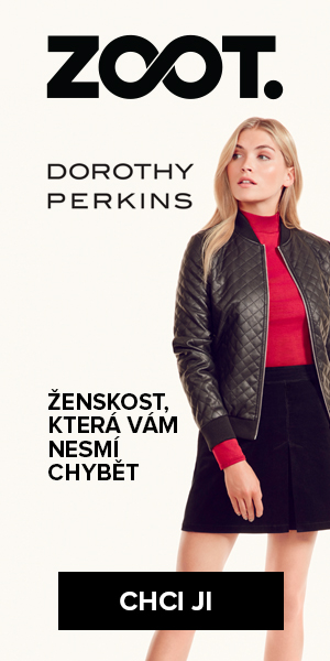 Trenckoty na Zoot.cz