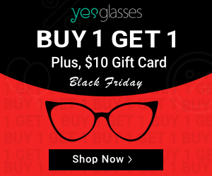 Black Friday Sale: BOGO Sitewide + Free $10 Gift Card