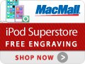 iPod Store from MacMall.com
