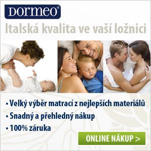Polštáře a přikrývky z paměťové pěny Memosan u Dormeo.cz