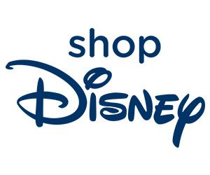 shopDisney Logo 300x250