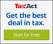 TaxACT Review – Lowest Tax Software Cost For A Reason?