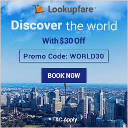 Worldwide Flight Deals