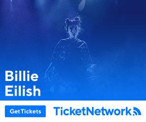Billie Eilish Tickets