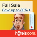 Fall Sale: Save up to 30%!