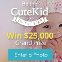 Do you have a CuteKid! Enter Today!