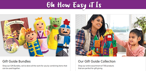 SAVE Up To $20 Off Holiday Gift Guide Products To Educate, Engage & Entertain Children This Holiday
