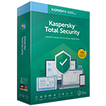 Kaspersky Total Security 2018