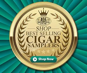 Shop Best Selling Cigar Samplers