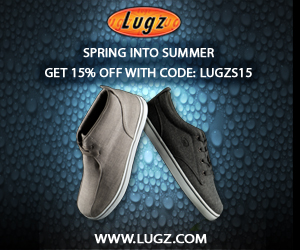 Lugz Sale - $'ars Off Sale! $5, $10, $15 and $25 OFF!