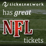 Buy NFL Tickets!