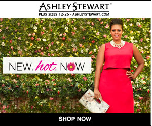 Shop Ashley Stewart w/ Ashley Stewart Coupon Code