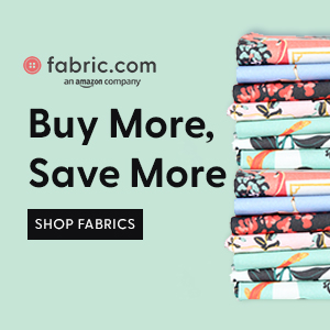 Fabric.com Coupons & Offers