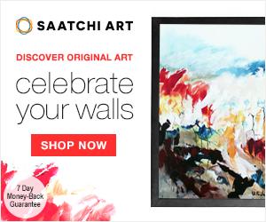 Discover Original Art, Celebrate Your Walls - Saatchi Art