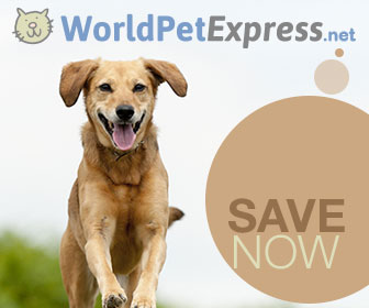 Visit WorldPetExpress.net