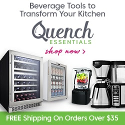 Quench Essentials Home Page - QuenchEssentials.com