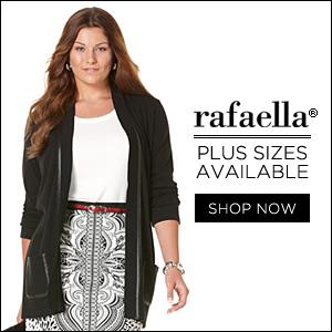 Rafaella - Shop RafaellaSportswear.com 300x300