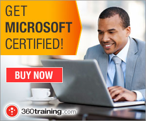 Get Microsoft Certified
