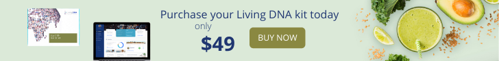Improve your quality of life through your DNA