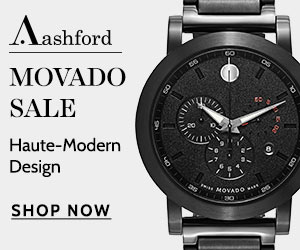 Ashford Promo Code - Movado promo up to 70% off watches