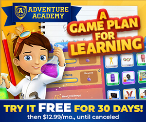 Adventure Academy - New Special Price!