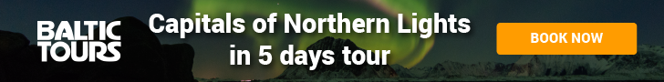 Experience Nature's Winter Magic in the Capitals of Northern Lights: Tromso and Alta!