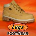 Lugz Drifter work boot