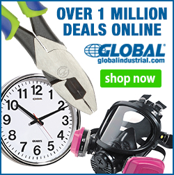 Low Prices on Millions of Products - Global Industrial