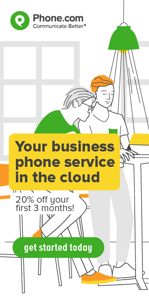 300x600 Your Business Phone Service in the Cloud