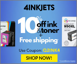 Discount InkJet Cartridges